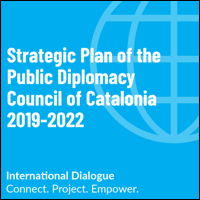 Strategic Plan of the Public Diplomacy Council of Catalonia 2019-2022